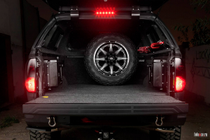 #1 Custom Off-Road Vehicle | Expedition | Order with Devolro