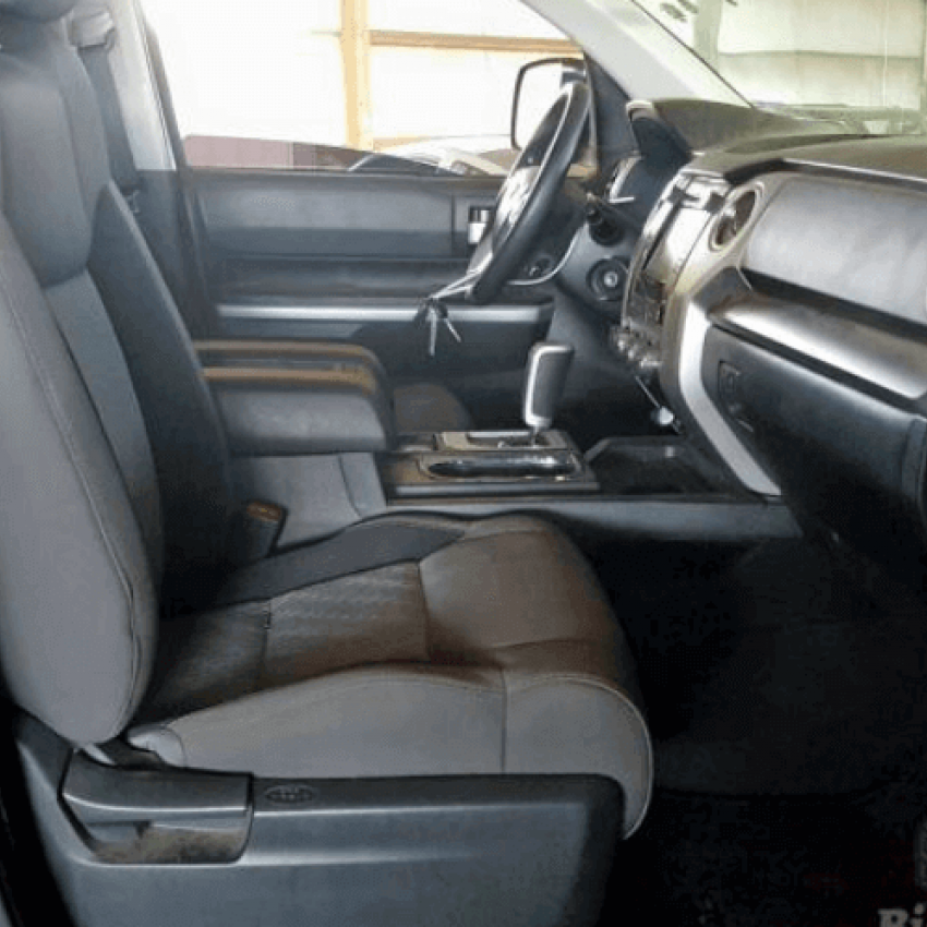 used Toyota pickup trucks for sale in Miami